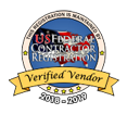 Verified Vendor Badge